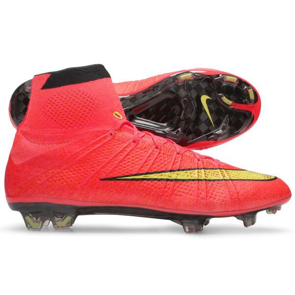 88fb713b 10 фактов о бутсах Nike Mercurial Superfly IV | Футбольные бутсы