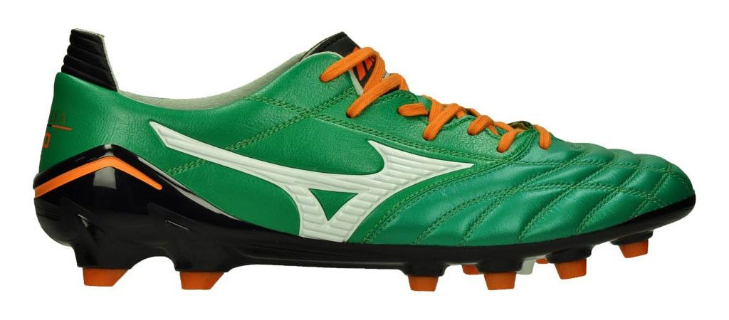 Mizuno-Morelia-Neo-2-Green-White-Orange-Black-1
