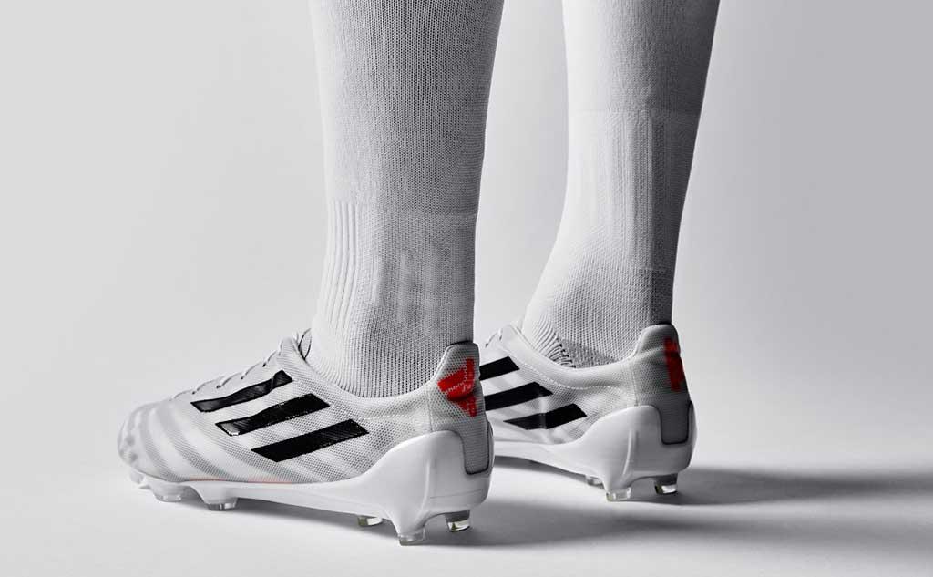 dff1ab11 Adidas Adizero 99g — самые легкие бутсы в мире | Футбольные бутсы