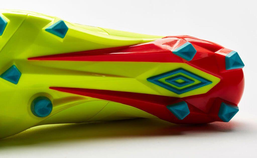 Umbro-Velocita-Pro-Yellow-Blue-Coral-5