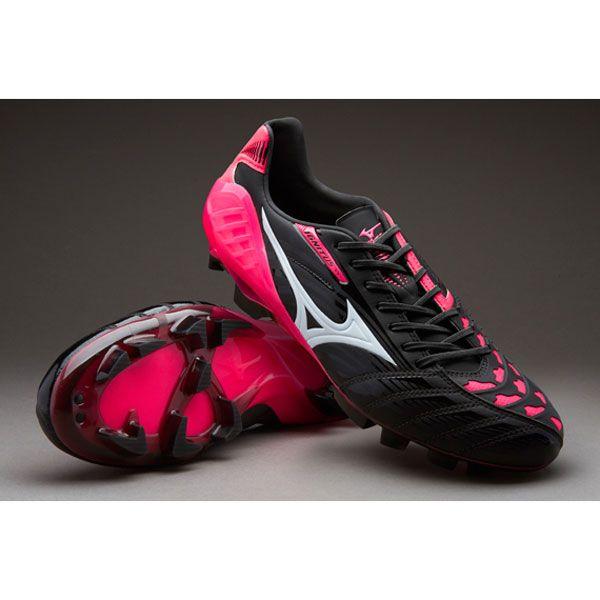 Mizuno-Wave-Ignitus-3-Black-White-Pink-1