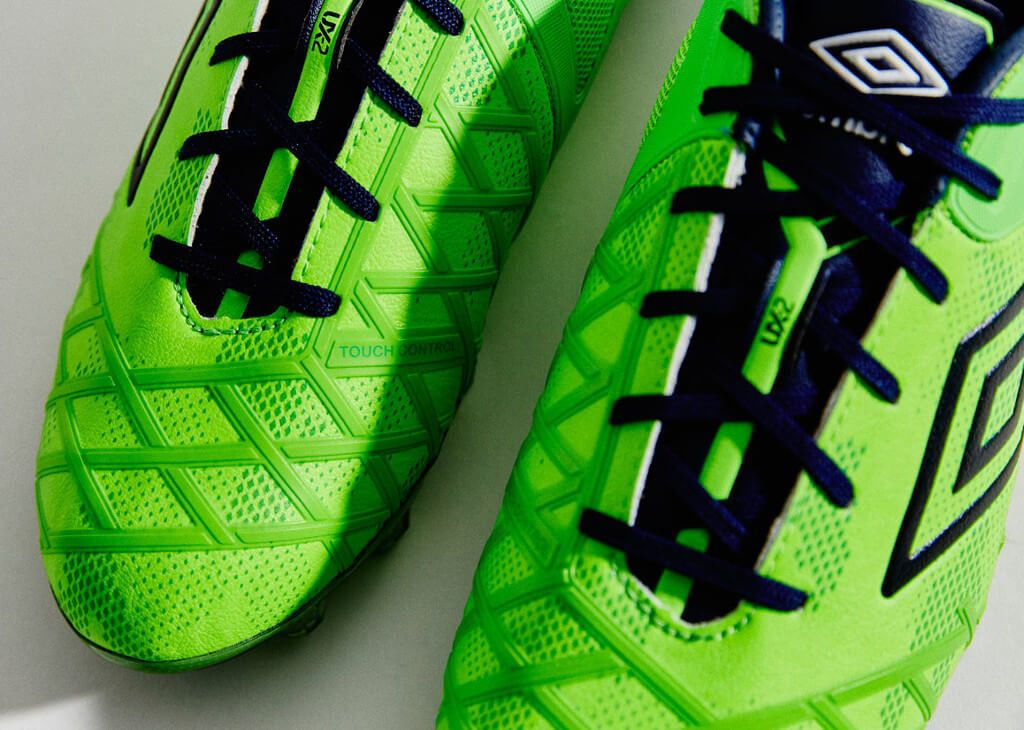 Umbro-UX-2-Green-Gecko-5